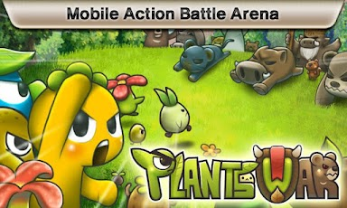 Plants War 1.5.0 apk