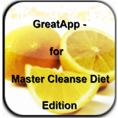 Master Cleanse Diet+