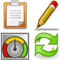 Local Sync (Task & Notes) icon