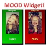 Mood Widget Free