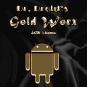ADW Gold Worx Theme