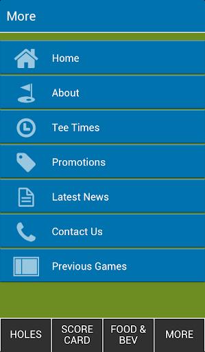 【免費程式庫與試用程式App】Hollows Glen-APP點子