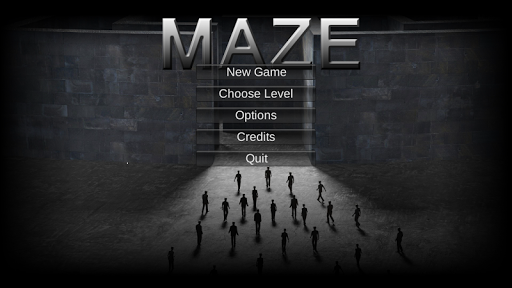 Maze - A Labyrinth Experience