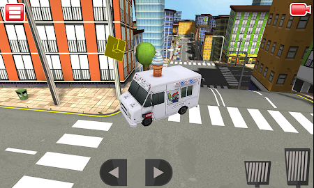 Candy & Ice Cream Truck 1.0.1 screenshot 98722