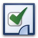 Punch List icon