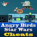 Angry Birds Star Wars C Cheats logo