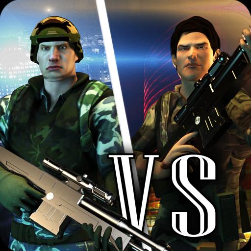 Sniper Battlefield Online 動作 App LOGO-硬是要APP