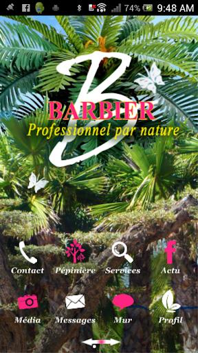 Pépinières Barbier