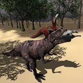 Dino Racing 3D