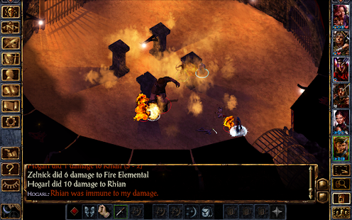 Baldur's Gate Enhanced Edition Screenshot 35
