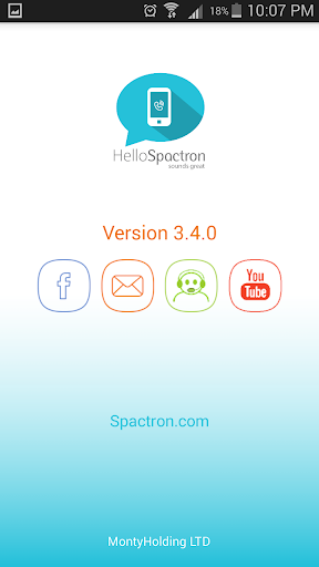 玩通訊App|Spactron-International calls免費|APP試玩