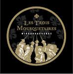 Logo for Les Trois Mousquetaires