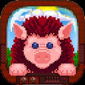 Lion Pig : Free Adventure