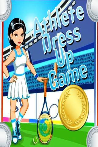Athlete DressUp