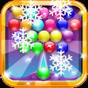 Bubble Shooting - Navidad