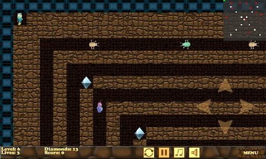 Boulder Crash- screenshot thumbnail