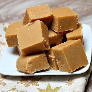 The Easiest Peanut Butter Fudge Recipe Ever