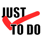 Just To Do - To do lists icon