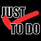 Just To Do - Listas de tareas icon