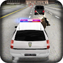 VELOZ Police 3D icon