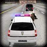 VELOZ Police 3D 1.8 Apk