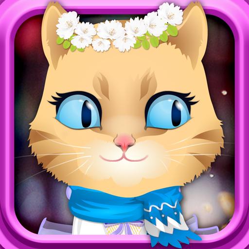 Kitty子猫 休閒 App LOGO-APP試玩