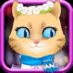 Kitty Dress Up-kids games 1.0.5 Apk