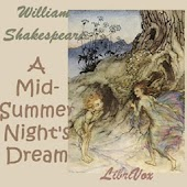 Listen to A Midsummer's Night