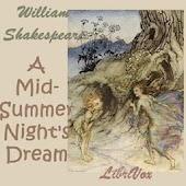 Listen to A Midsummer's Night