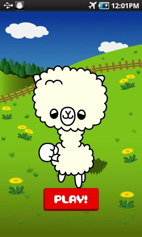 Cute Alpaca1-2-3! (Lite)- screenshot