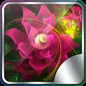 Download 4d flower live wallpaper apk on pc download for 4d wallpaper for home