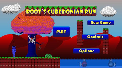 Root's Cubedonian Run
