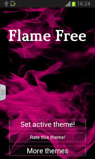 鍵盤火焰免費