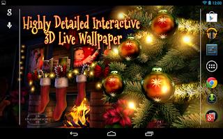 Screenshot of Christmas HD