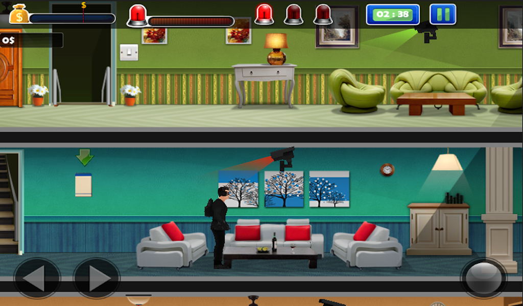 KICK: The Movie Game - screenshot