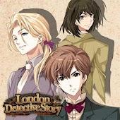 London Detective Story -EN-