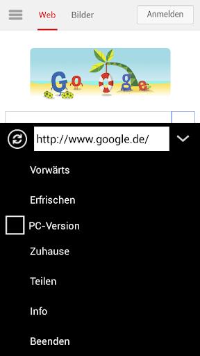【免費通訊App】UNBrowser-APP點子
