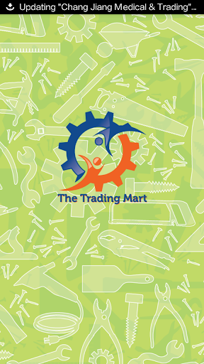 The Trading Mart