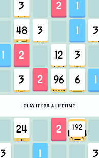 Threes! Screenshot 10