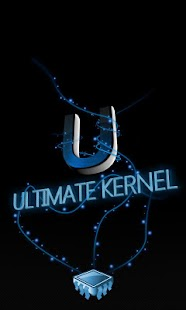 Ultimate Kernel Control - screenshot thumbnail