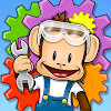 Monkey Preschool Fix-It APK