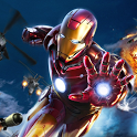IronMan HD Wallpapers icon