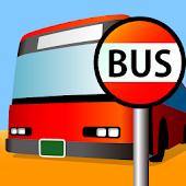 バス停まっぷ
