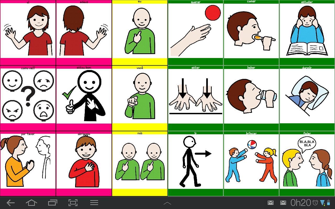 Que-fala!- screenshot