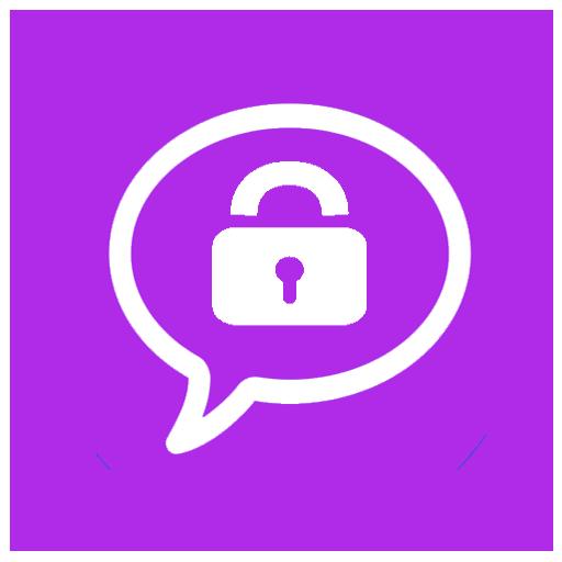 Viber应用锁 工具 App LOGO-硬是要APP