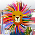 Toca Hair Salon Game icon