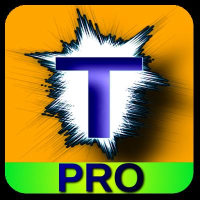 Elige Texto Pro para WhatsApp