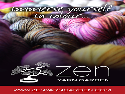 Zen Yarn Garden - screenshot thumbnail