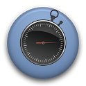 GTT: geo-timed task manager icon