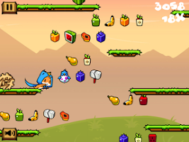 Screenshot of Run Tappy Run - Runner Game